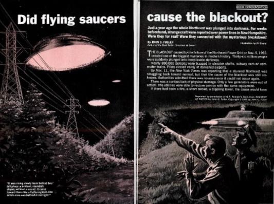 Popular Mechanics Nov 1966